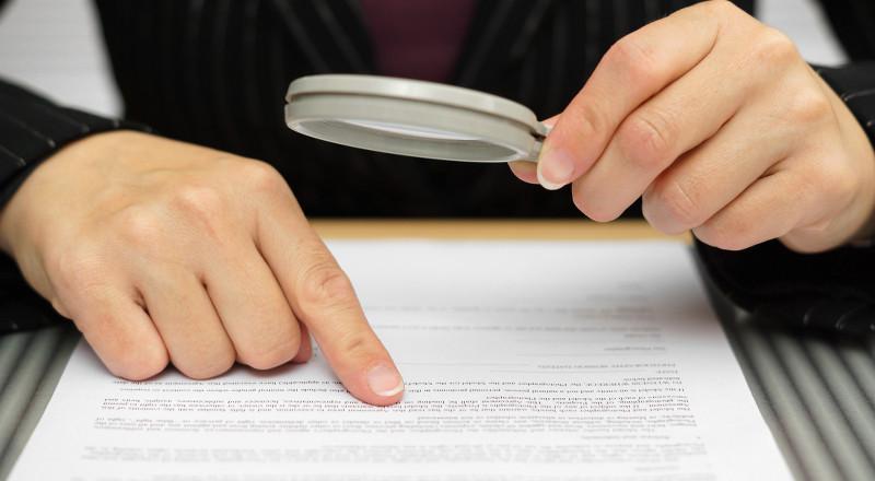 Etudier une offre de crédit frauduleuse